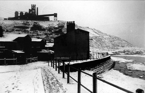 Roger mayne marine terrace skiningrove north yorkshire for 6 marine terrace