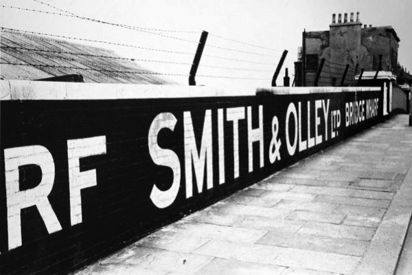 Smith & Olley